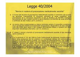 Legge_40