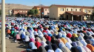 preghiera islam