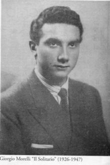 Giorgio Morelli