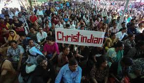 India_cristian