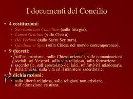 documenti_concilio