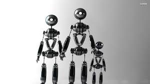 Robot_famiglia