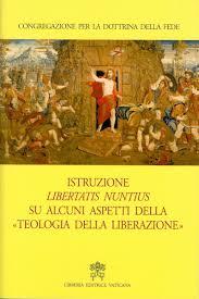 Istruzione_teologia_liberazione