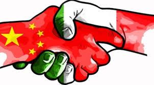 Cina-Italia