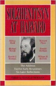 Solzhenitsyn_harward