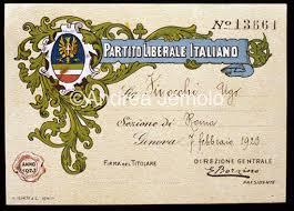 partito liberale
