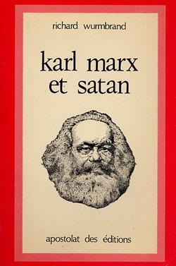 marx&satan