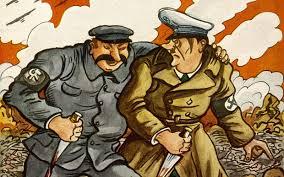 nazismo-comunismo