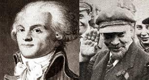 Robespierre_Lenin