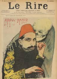 Abdul-Hamid II,