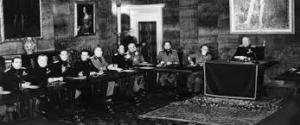 Gran Consiglio 1943