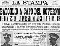 La Stampa 1943