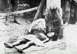 armenian genocide 10