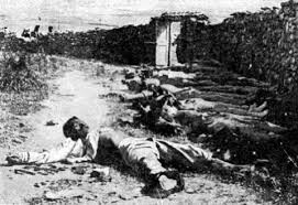 armenian genocide 14