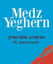 armenian genocide remembar