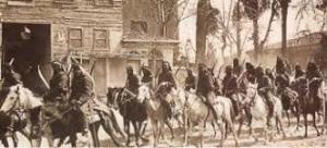 cavalleria curda