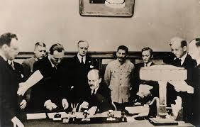 patto Molotov-Ribbentrop