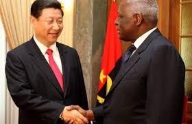 Cina_Angola