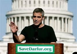 Clooney_Darfur