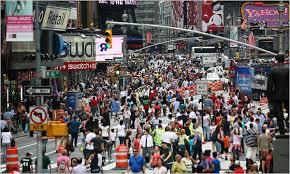 traffic NY