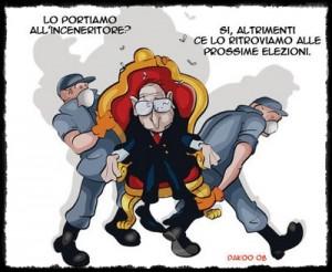 politico-poltrona