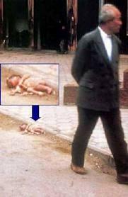 Cina - neonato
