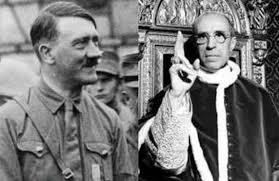 Pio_II_Hitler