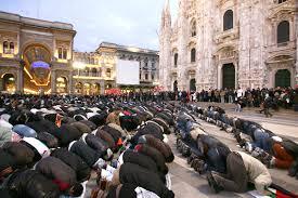 Islam_Milano