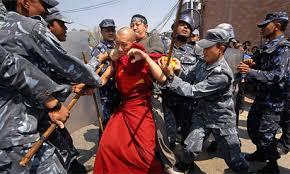Tibet_occupato