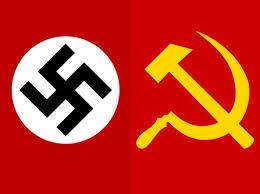 nazi-comunism