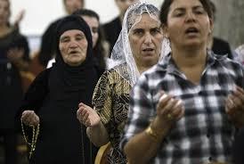cristiani_Iraq