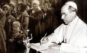 Pio XII_ebrei