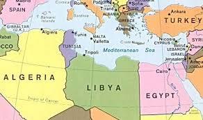 nordafrica