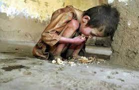 Korea_povertà