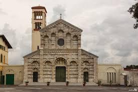 S. Maria Ausiliatrice in Marina dì Pisa