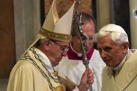 Ratzinger_Bergoglio