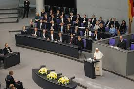 Benedetto XVI_Bundestag