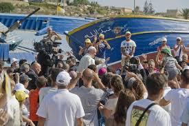 Papa_Lampedusa
