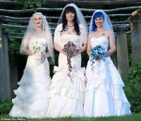 poligamia lesbo