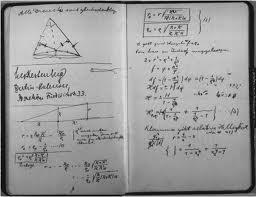 Einstein_appunti