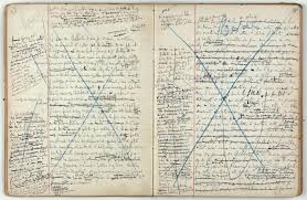 Proust_notes