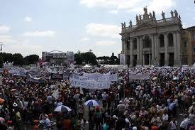 Roma 20 giugno 2015