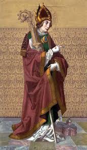Virgilio vescovo