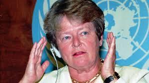 Grò Harlem Brundtland