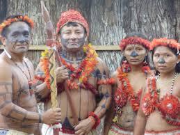 tribù_amazzonia