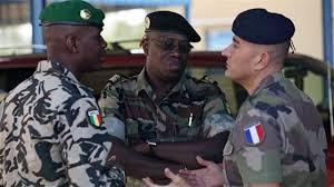 esercito Mali