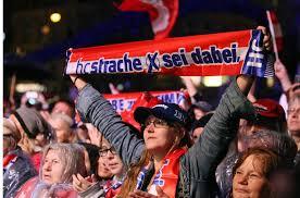 partito libertà_Austria