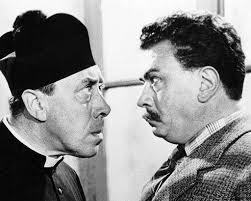 Camillo e Peppone