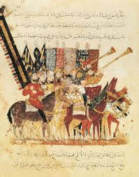 islam_espansione
