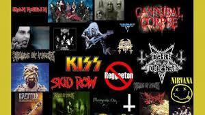 rock satanico